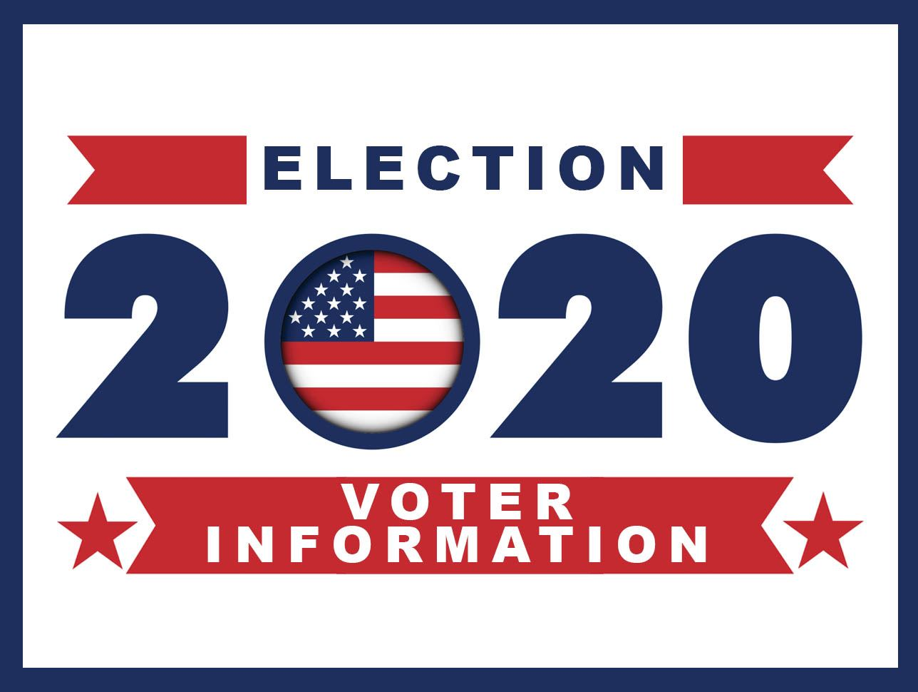 Voter Information Election 2020